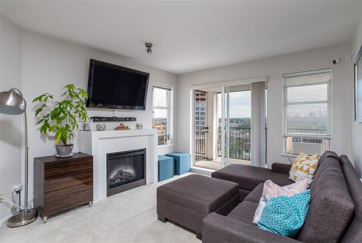 408 4728 BRENTWOOD DRIVE - Brentwood Park Apartment/Condo for sale, 1 Bedroom (R2492487)