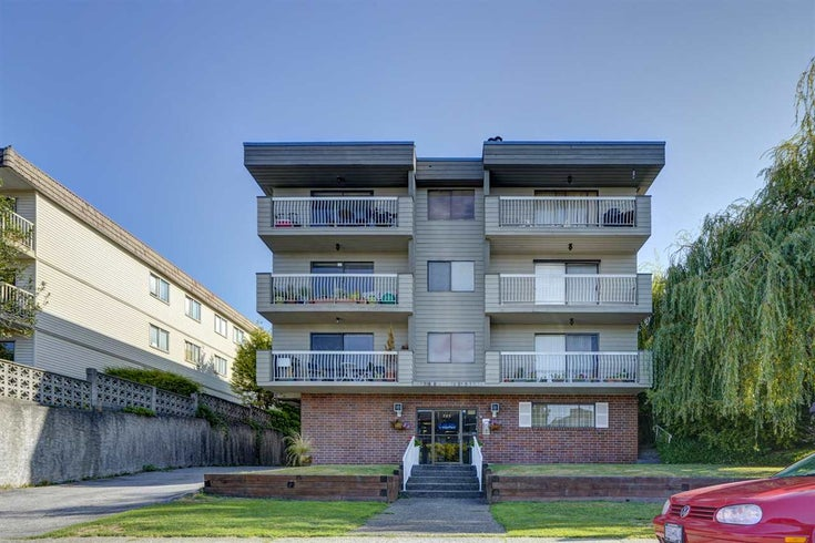201 264 W 2ND STREET - Lower Lonsdale Apartment/Condo for sale, 2 Bedrooms (R2492532)