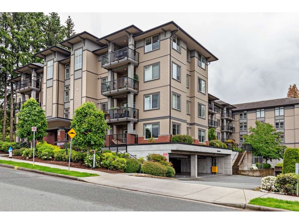 411 33898 PINE STREET - Central Abbotsford Apartment/Condo for sale, 1 Bedroom (R2492535) - #1