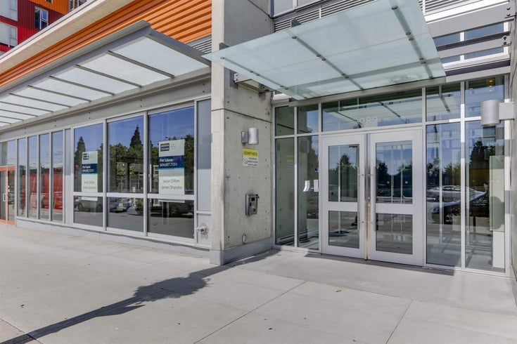 305 983 E HASTINGS STREET - Strathcona Apartment/Condo for sale, 1 Bedroom (R2492544)