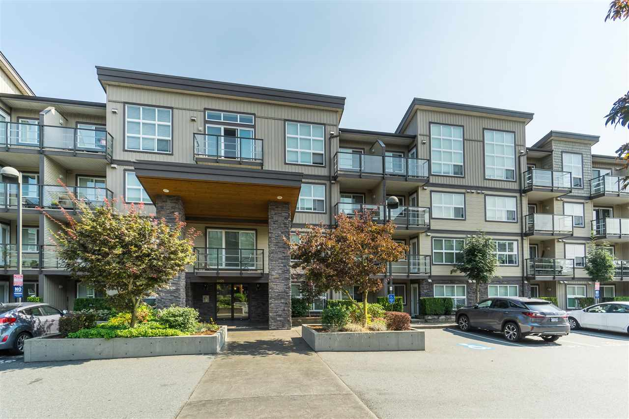205 30525 CARDINAL AVENUE - Abbotsford West Apartment/Condo for sale, 2 Bedrooms (R2492594) - #1