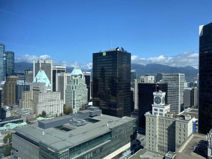 3201 833 SEYMOUR STREET - Downtown VW Apartment/Condo for sale, 2 Bedrooms (R2492657)