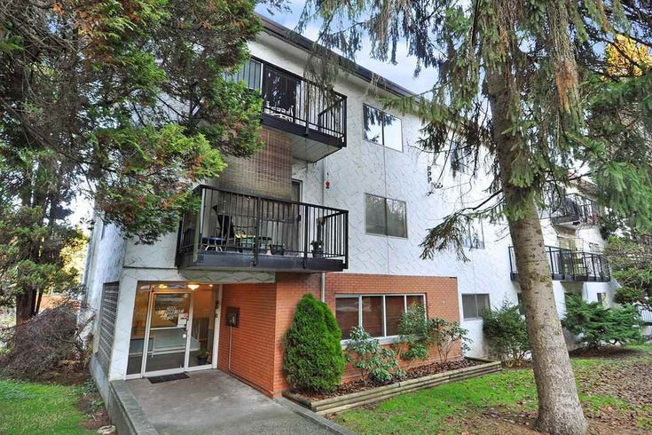 55 2002 ST JOHNS STREET - Port Moody Centre Apartment/Condo for sale, 1 Bedroom (R2492660)