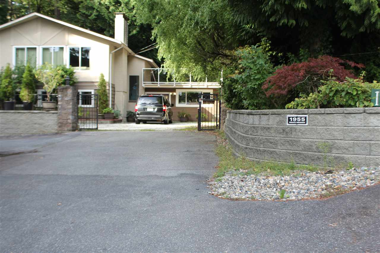 1955 AUSTIN AVENUE - Central Coquitlam House/Single Family for sale, 5 Bedrooms (R2492713) - #2