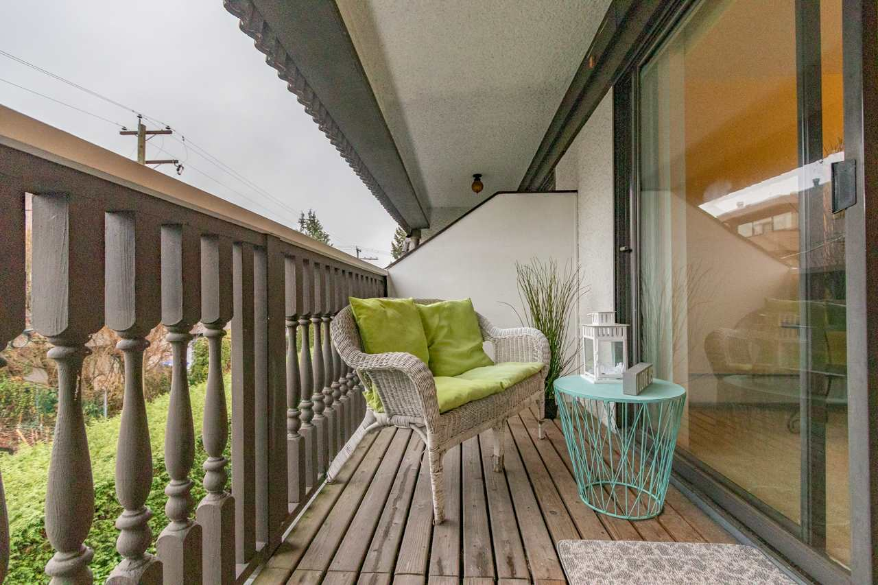 314 310 W 3RD STREET - Lower Lonsdale Apartment/Condo for sale, 1 Bedroom (R2492714) - #14