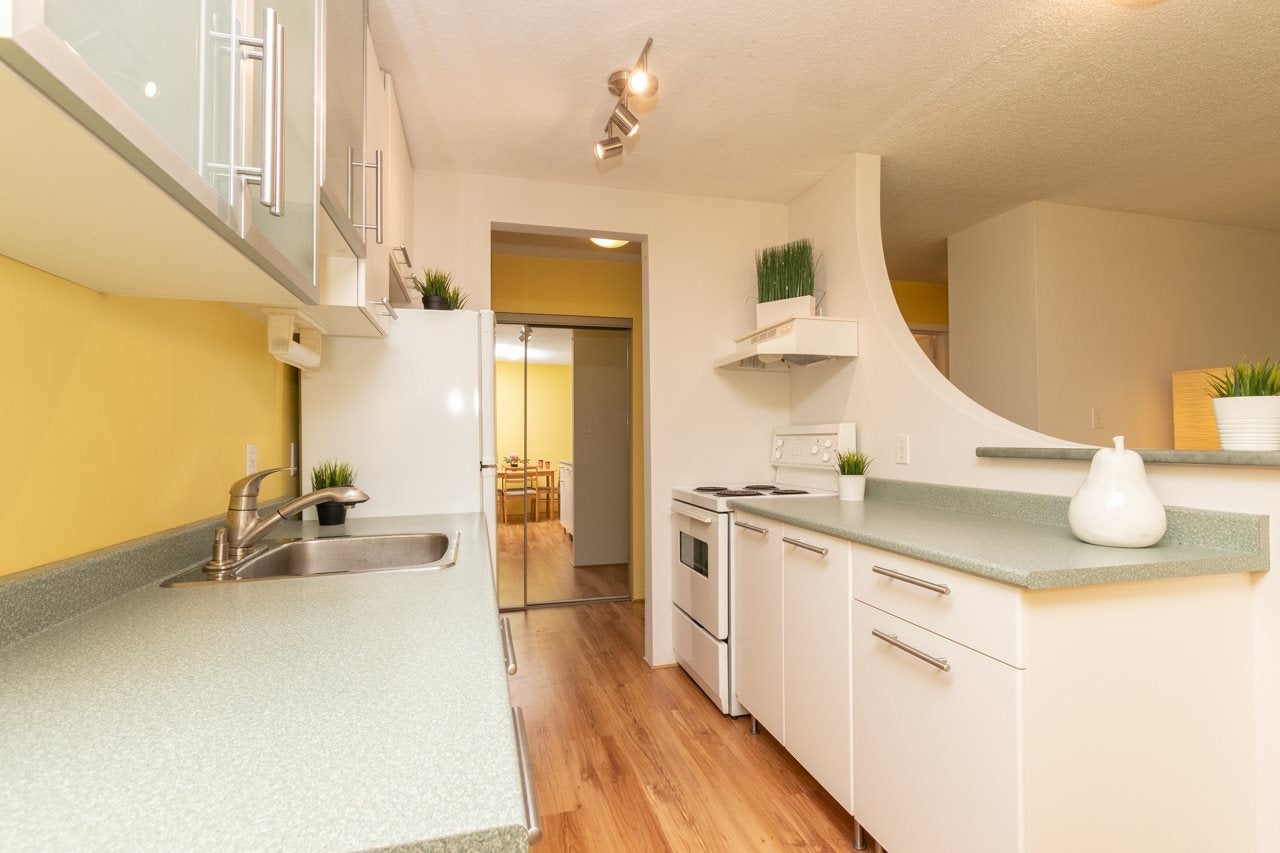 314 310 W 3RD STREET - Lower Lonsdale Apartment/Condo for sale, 1 Bedroom (R2492714) - #4