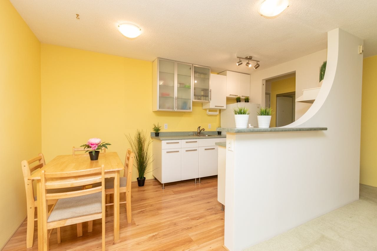 314 310 W 3RD STREET - Lower Lonsdale Apartment/Condo for sale, 1 Bedroom (R2492714) - #5