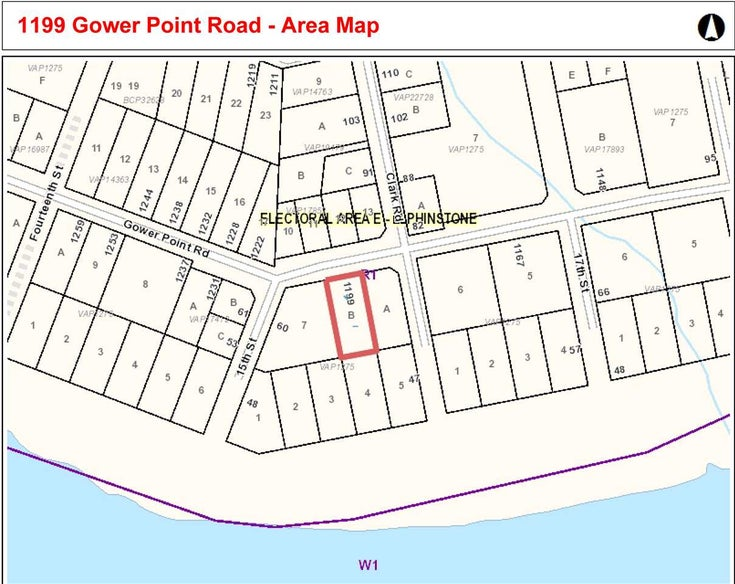 1199 GOWER POINT ROAD - Gibsons & Area  for sale(R2492803)