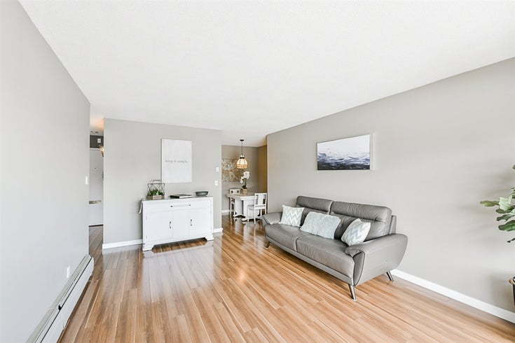 312 155 E 5TH STREET - Lower Lonsdale Apartment/Condo for sale, 1 Bedroom (R2492920)