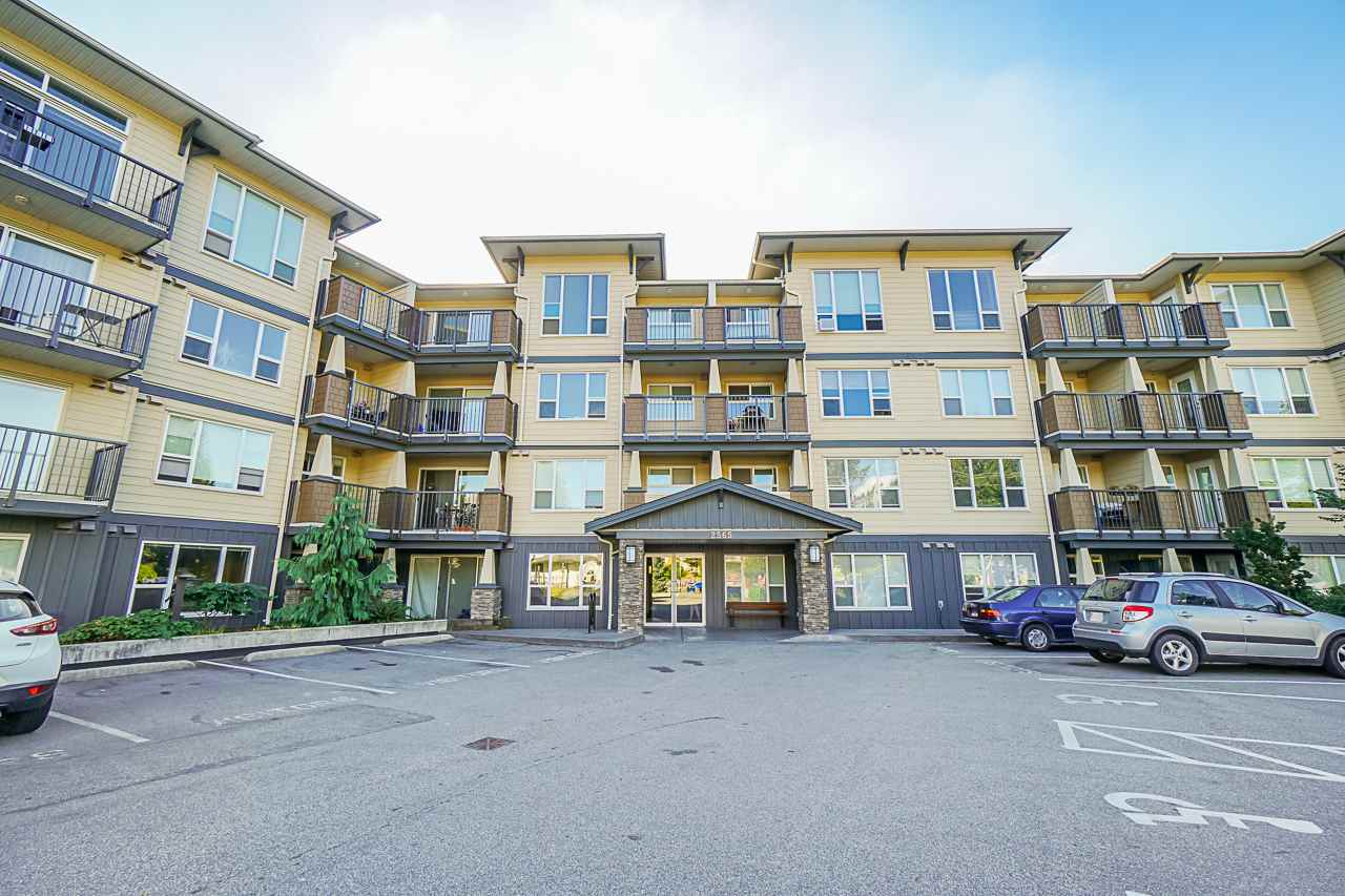 320 2565 CAMPBELL AVENUE - Central Abbotsford Apartment/Condo for sale, 3 Bedrooms (R2492923) - #1