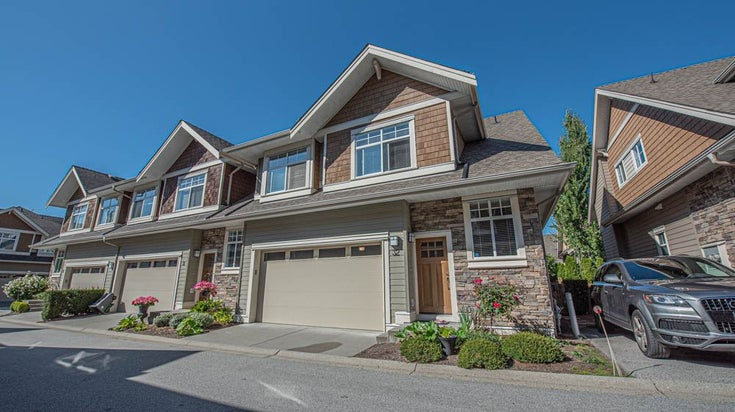 32 2453 163 STREET - Grandview Surrey Townhouse for sale, 4 Bedrooms (R2492938)