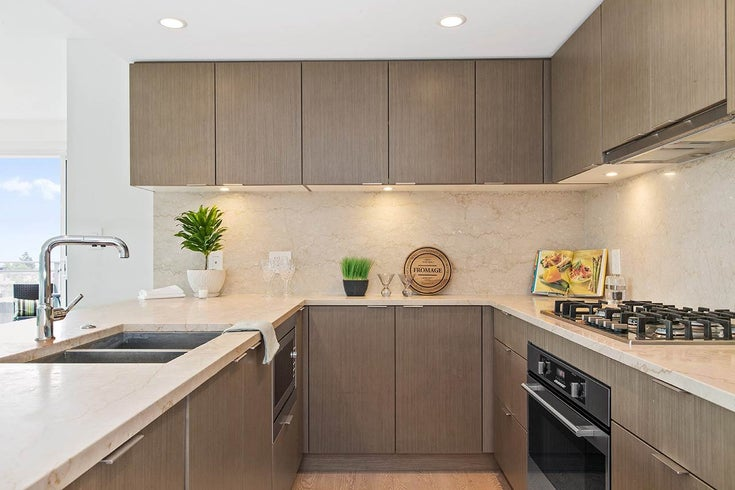 603 112 E 13TH STREET - Central Lonsdale Apartment/Condo for sale, 2 Bedrooms (R2492945)