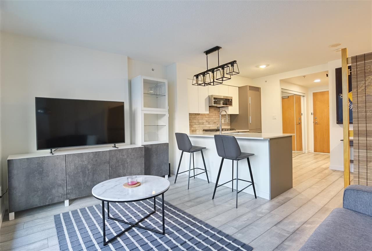 1003 63 KEEFER PLACE - Downtown VW Apartment/Condo for sale(R2492983) - #10