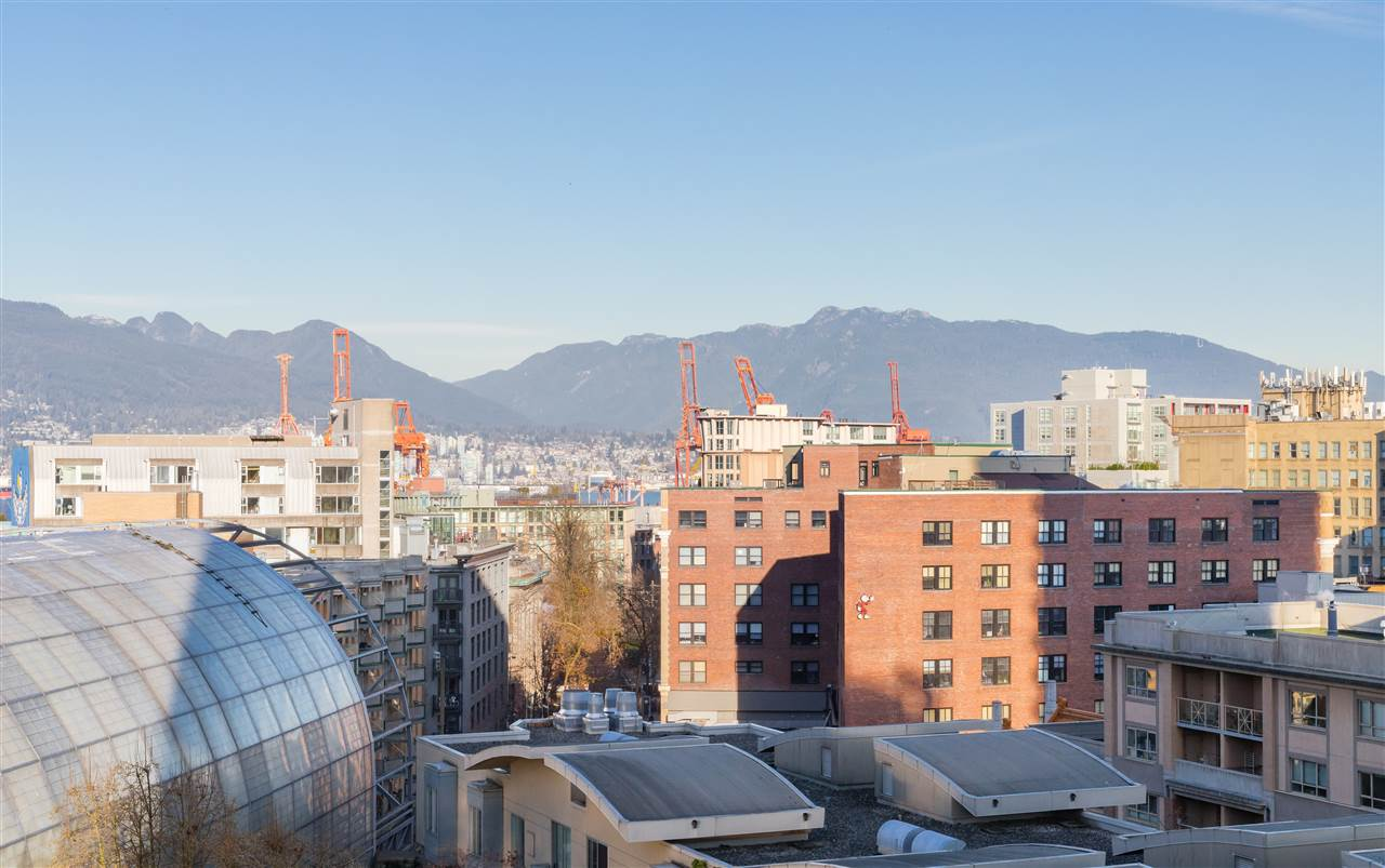 1003 63 KEEFER PLACE - Downtown VW Apartment/Condo for sale(R2492983) - #25