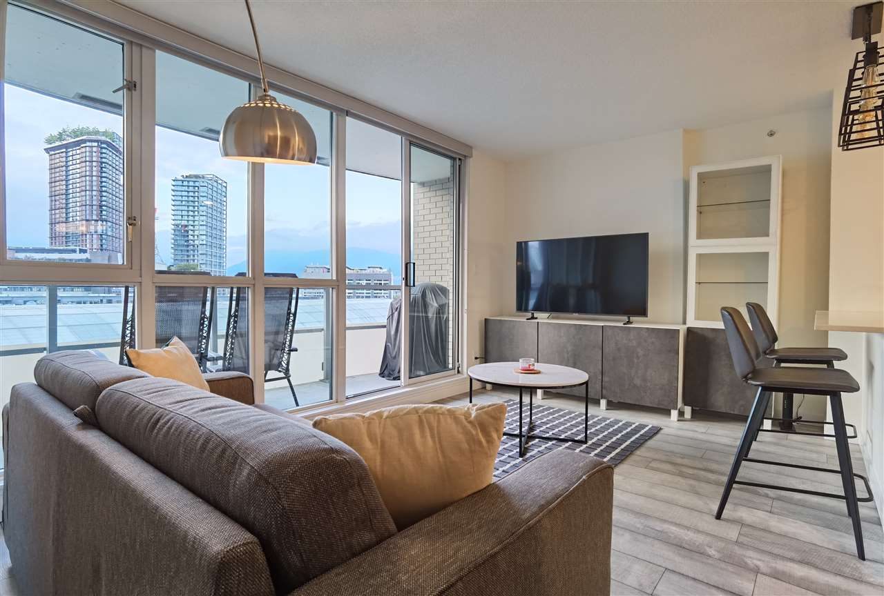 1003 63 KEEFER PLACE - Downtown VW Apartment/Condo for sale(R2492983) - #5