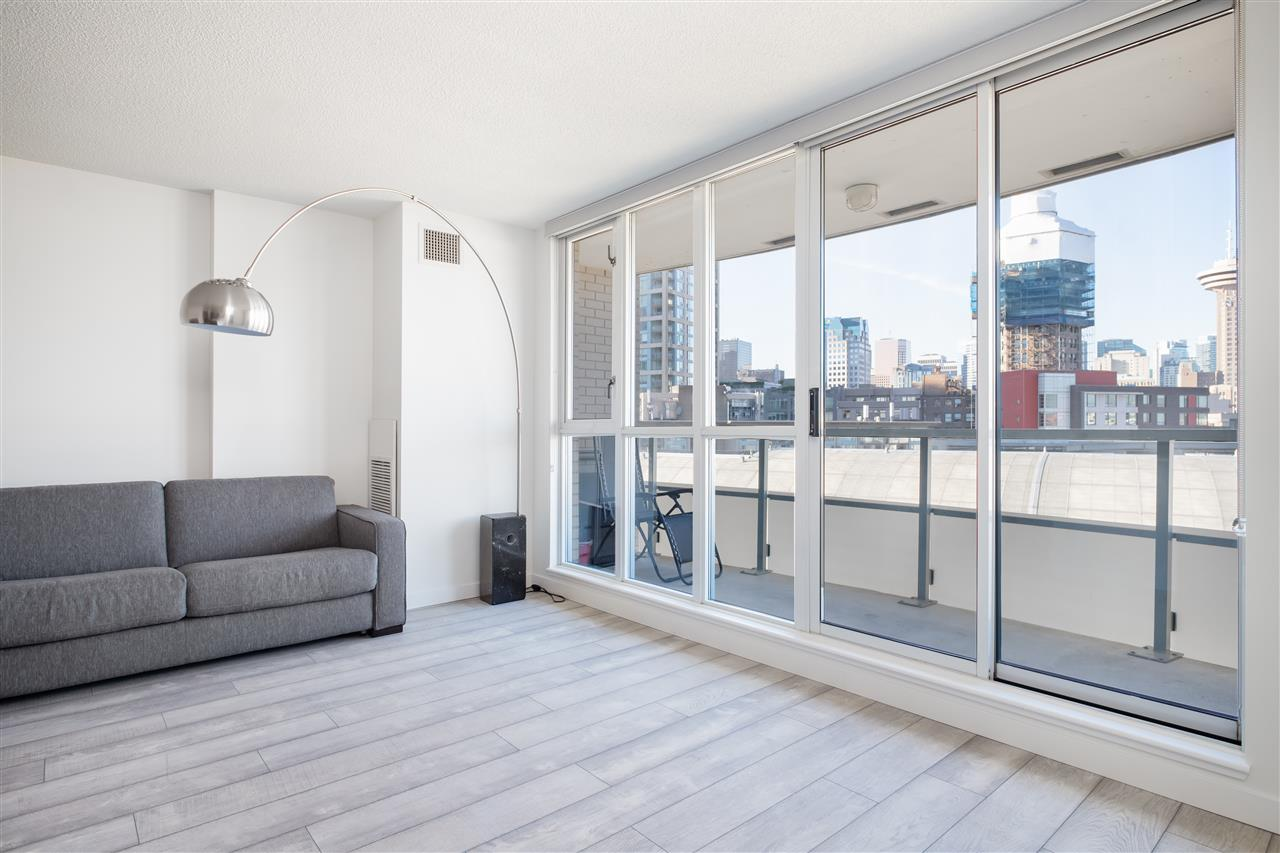 1003 63 KEEFER PLACE - Downtown VW Apartment/Condo for sale(R2492983) - #6
