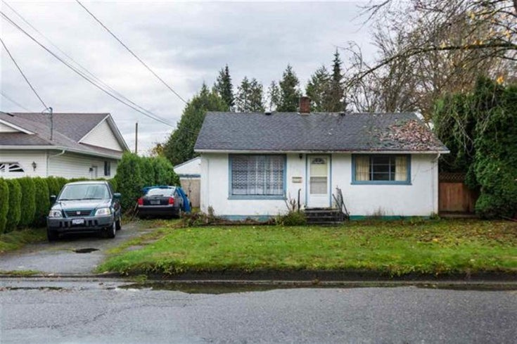 9698 CORBOULD STREET - Chilliwack N Yale-Well House/Single Family for sale, 2 Bedrooms (R2493075)