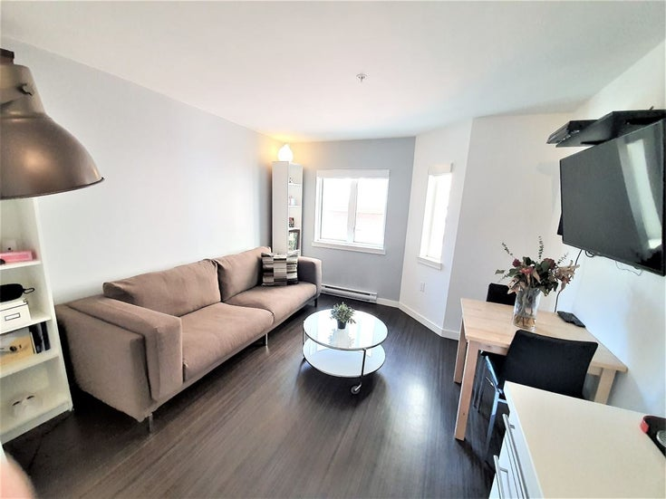 305 370 CARRALL STREET - Downtown VE Apartment/Condo for sale, 1 Bedroom (R2493121)