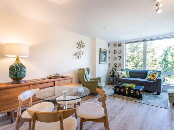 216 5800 ANDREWS ROAD - Steveston South Apartment/Condo for sale, 1 Bedroom (R2493137)