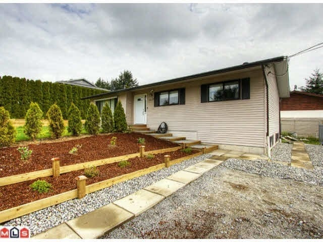7618 EIDER STREET - Mission BC House/Single Family for sale, 5 Bedrooms (R2493147)