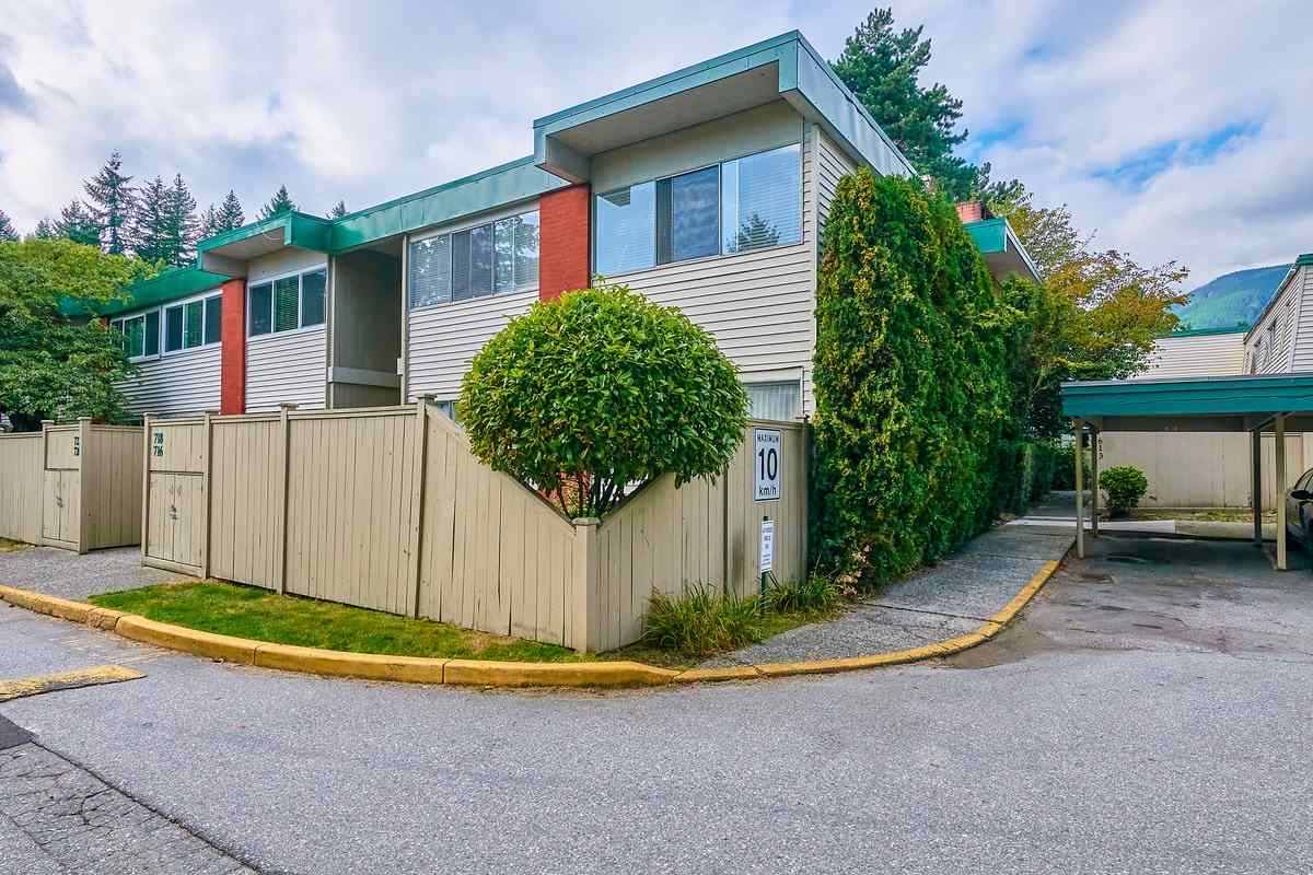 718 WESTVIEW CRESCENT - Upper Lonsdale Apartment/Condo for sale, 2 Bedrooms (R2493185) - #1