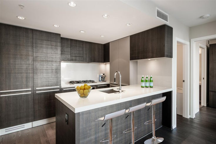 1701 1351 CONTINENTAL STREET - Downtown VW Apartment/Condo for sale, 1 Bedroom (R2493204)