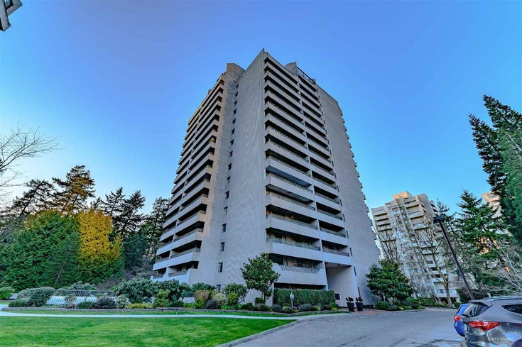 102 4134 MAYWOOD STREET - Metrotown Apartment/Condo for sale, 2 Bedrooms (R2493223)