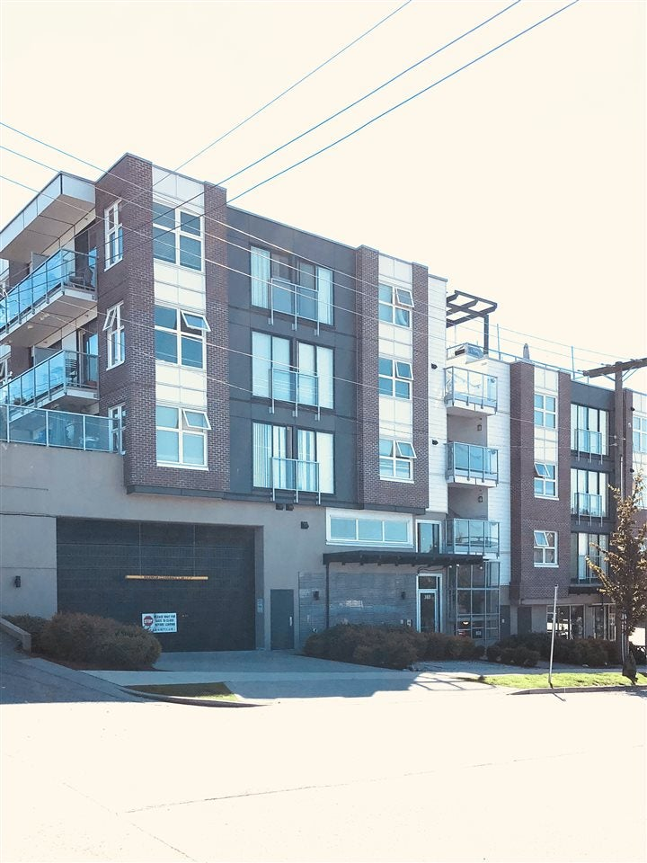 512 388 KOOTENAY STREET - Hastings Sunrise Apartment/Condo for sale, 1 Bedroom (R2493224)