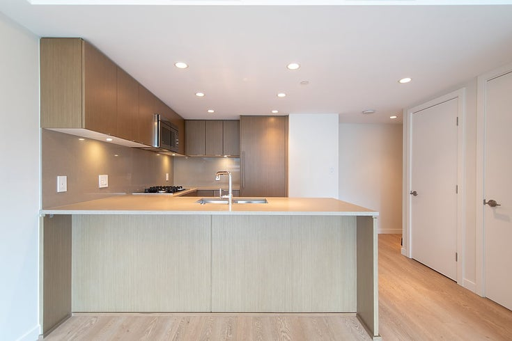 309 112 E 13TH STREET - Central Lonsdale Apartment/Condo for sale, 1 Bedroom (R2493318)