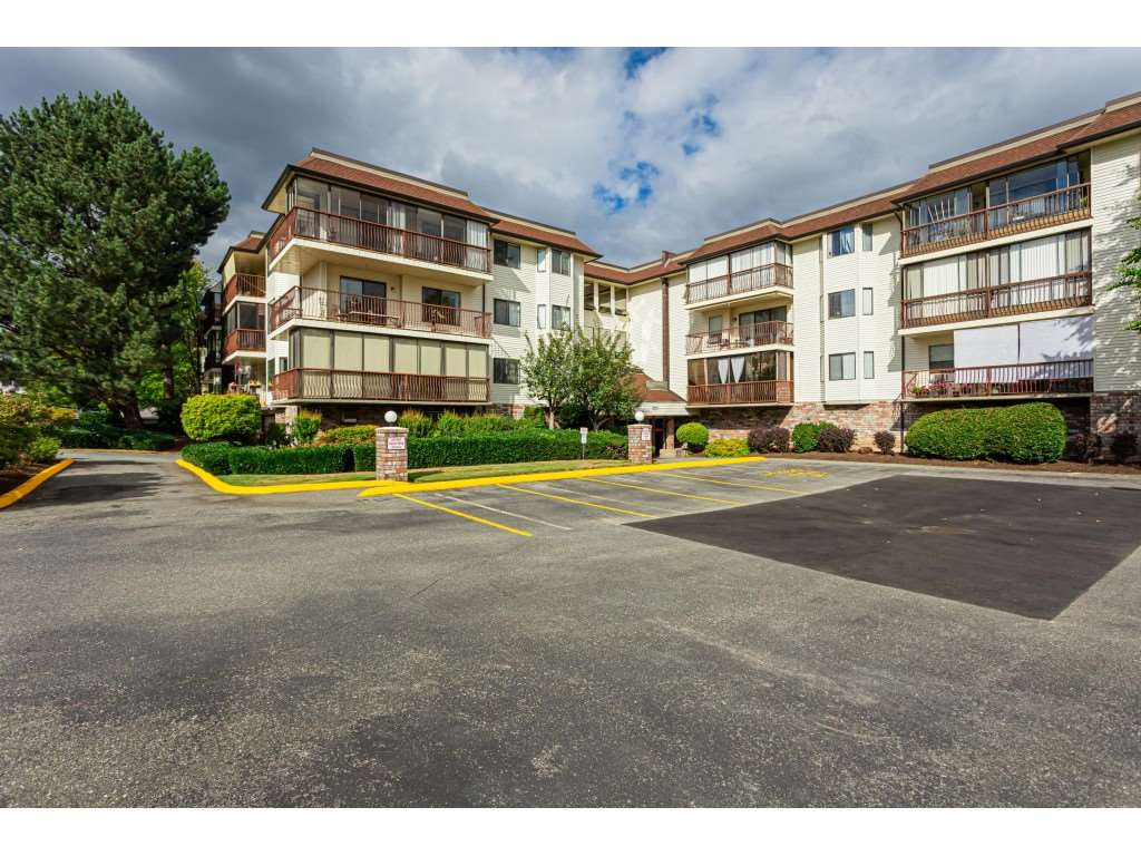 209 2414 CHURCH STREET - Abbotsford West Apartment/Condo for sale, 2 Bedrooms (R2493321) - #1