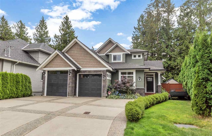 32510 PTARMIGAN DRIVE - Mission BC House/Single Family for sale, 3 Bedrooms (R2493334)