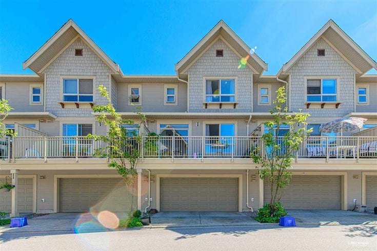 95 2738 158 STREET - Grandview Surrey Townhouse for sale, 4 Bedrooms (R2493369)