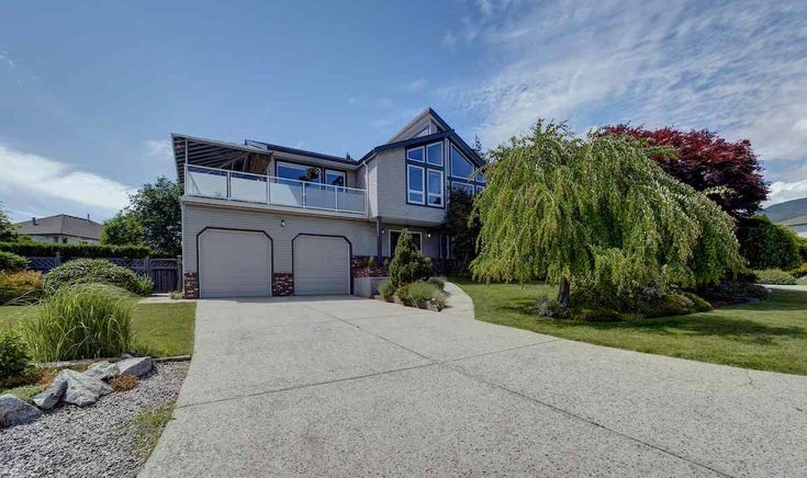 503 EAGLECREST DRIVE - Gibsons & Area House/Single Family for sale, 4 Bedrooms (R2493447)