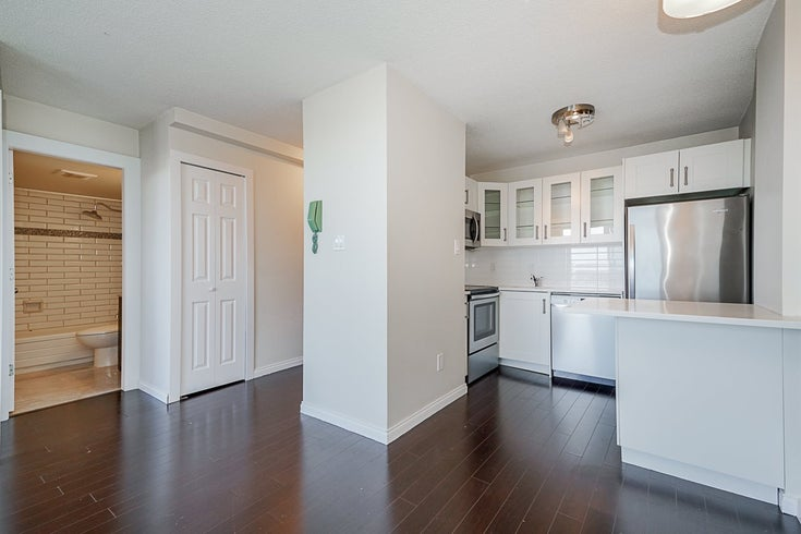 408 320 ROYAL AVENUE - Downtown NW Apartment/Condo for sale, 1 Bedroom (R2493638)