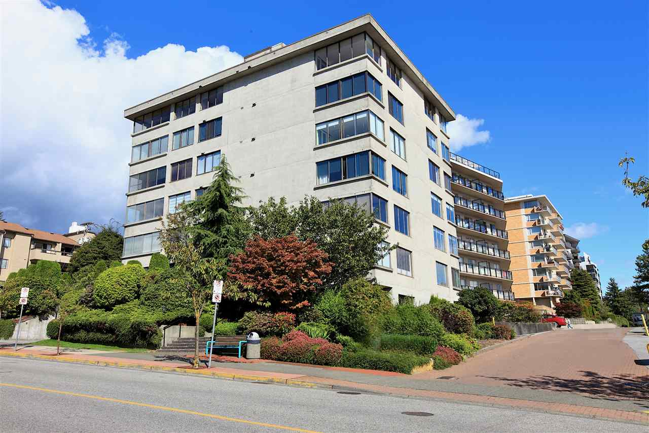 603 460 14TH STREET - Ambleside Apartment/Condo for sale, 2 Bedrooms (R2493691) - #15