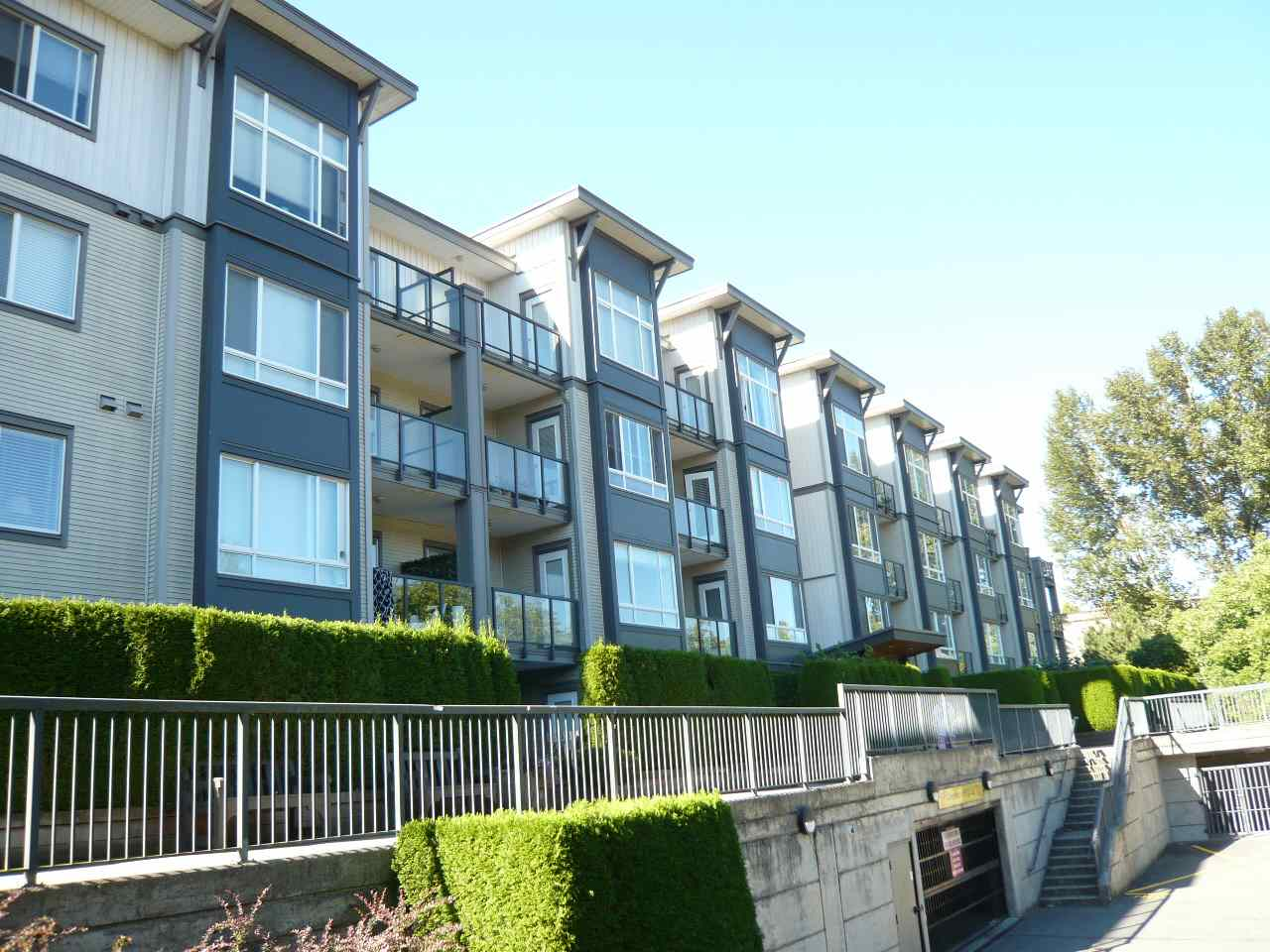 306 2943 NELSON PLACE - Central Abbotsford Apartment/Condo for sale, 3 Bedrooms (R2493790) - #1