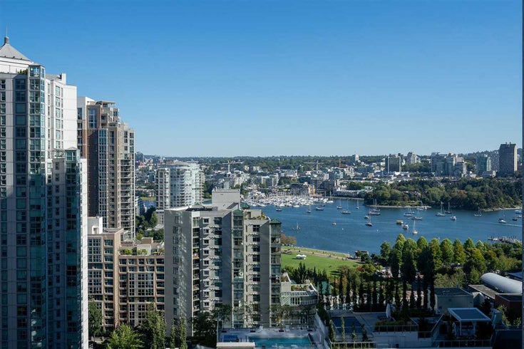 2203 1372 SEYMOUR STREET - Downtown VW Apartment/Condo for sale, 1 Bedroom (R2493816)