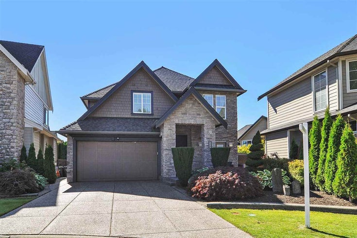 2555 162A STREET - Grandview Surrey House/Single Family for sale, 6 Bedrooms (R2493837)