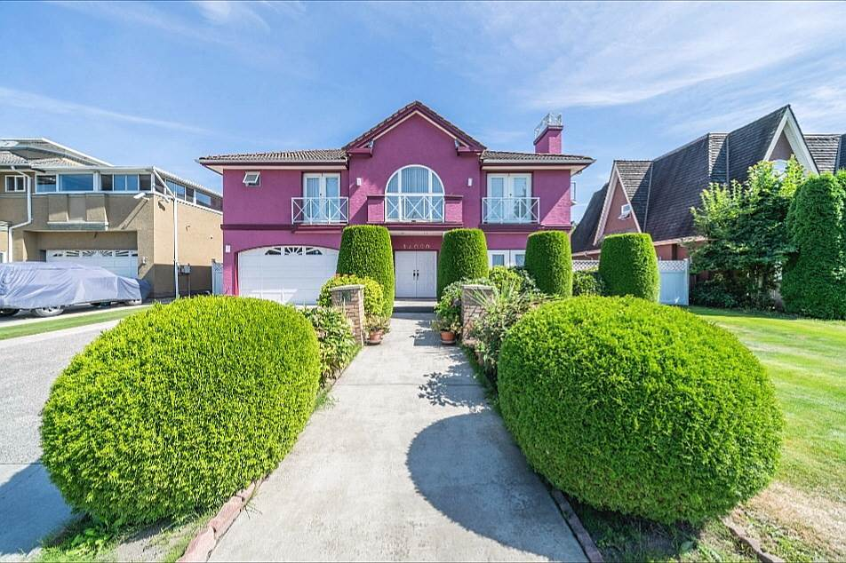 12000 MELLIS DRIVE - East Cambie House/Single Family for sale, 5 Bedrooms (R2493865)
