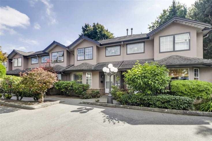 10 11500 NO. 1 ROAD - Steveston South Townhouse for sale, 3 Bedrooms (R2493915)