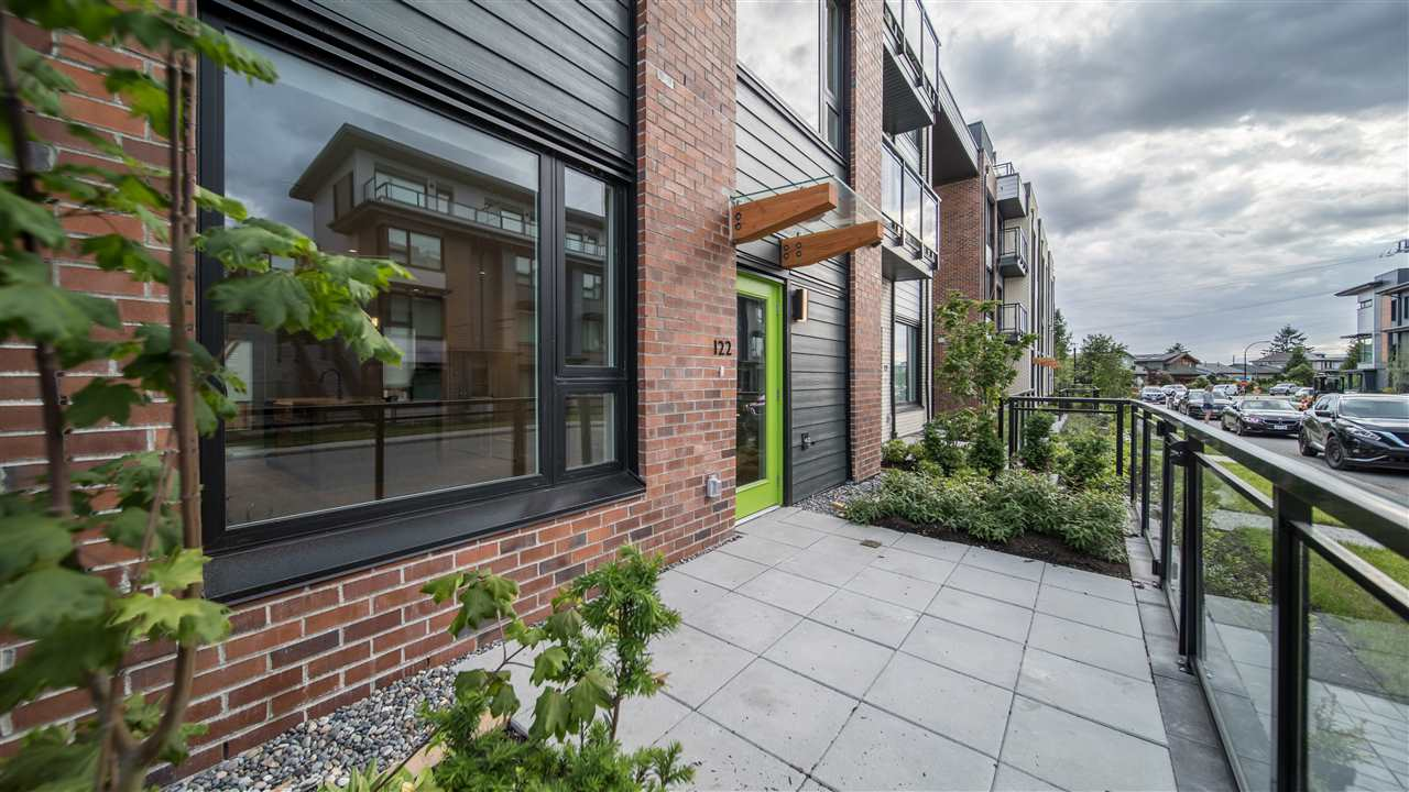 122 525 E 2ND STREET - Lower Lonsdale Townhouse for sale, 3 Bedrooms (R2493927) - #3