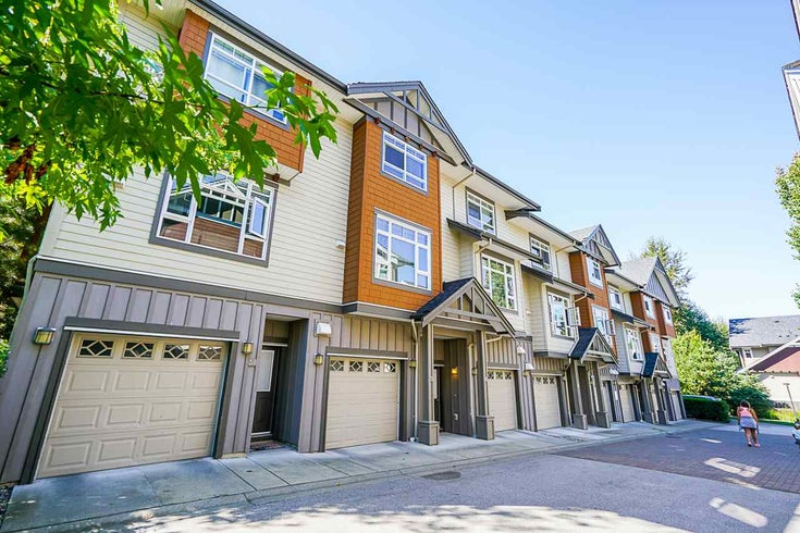 40 2979 156 STREET - Grandview Surrey Townhouse for sale, 2 Bedrooms (R2493969)