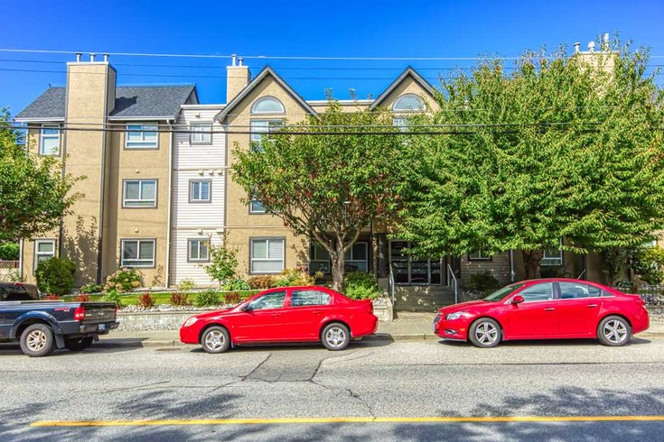 303 15035 THRIFT AVENUE - White Rock Apartment/Condo for sale, 2 Bedrooms (R2494043)