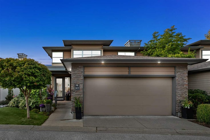 63 2603 162 STREET - Grandview Surrey Townhouse for sale, 4 Bedrooms (R2494085)