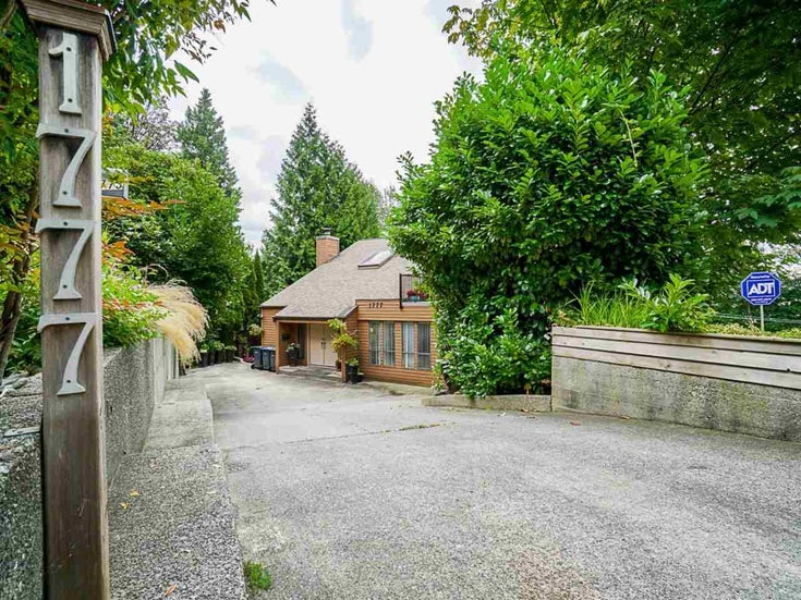 1777 VIEW STREET - Port Moody Centre House/Single Family for sale, 4 Bedrooms (R2494104)
