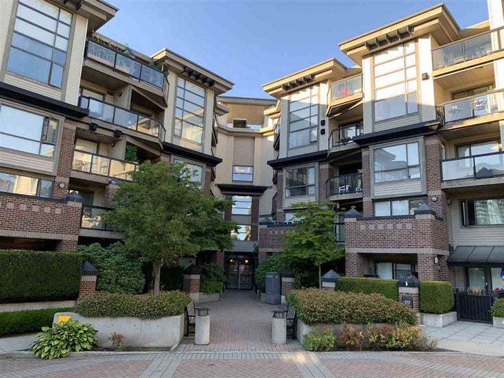 119 10866 CITY PARKWAY - Whalley Apartment/Condo for sale, 1 Bedroom (R2494129)