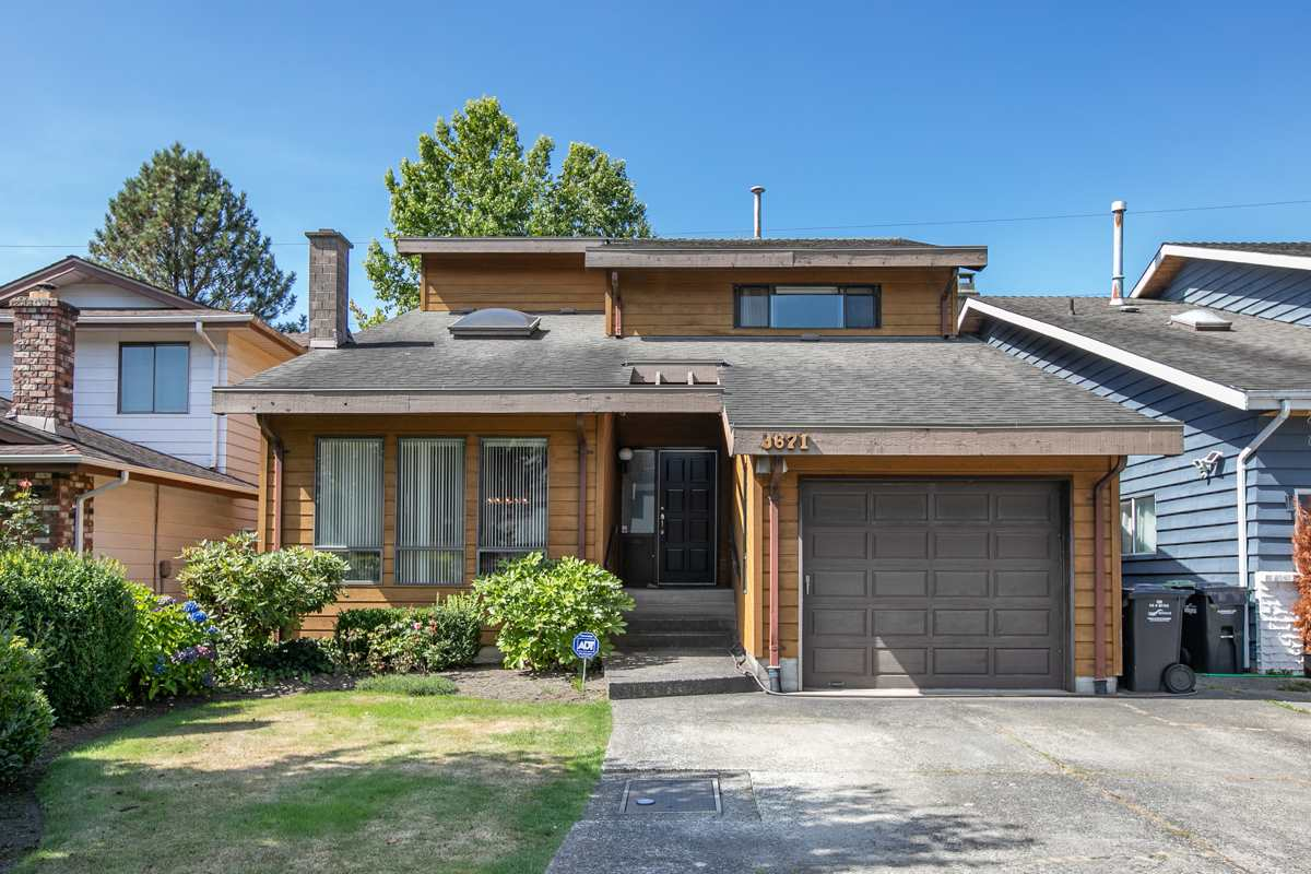 3671 BAMFIELD DRIVE - East Cambie House/Single Family for sale, 4 Bedrooms (R2494156)