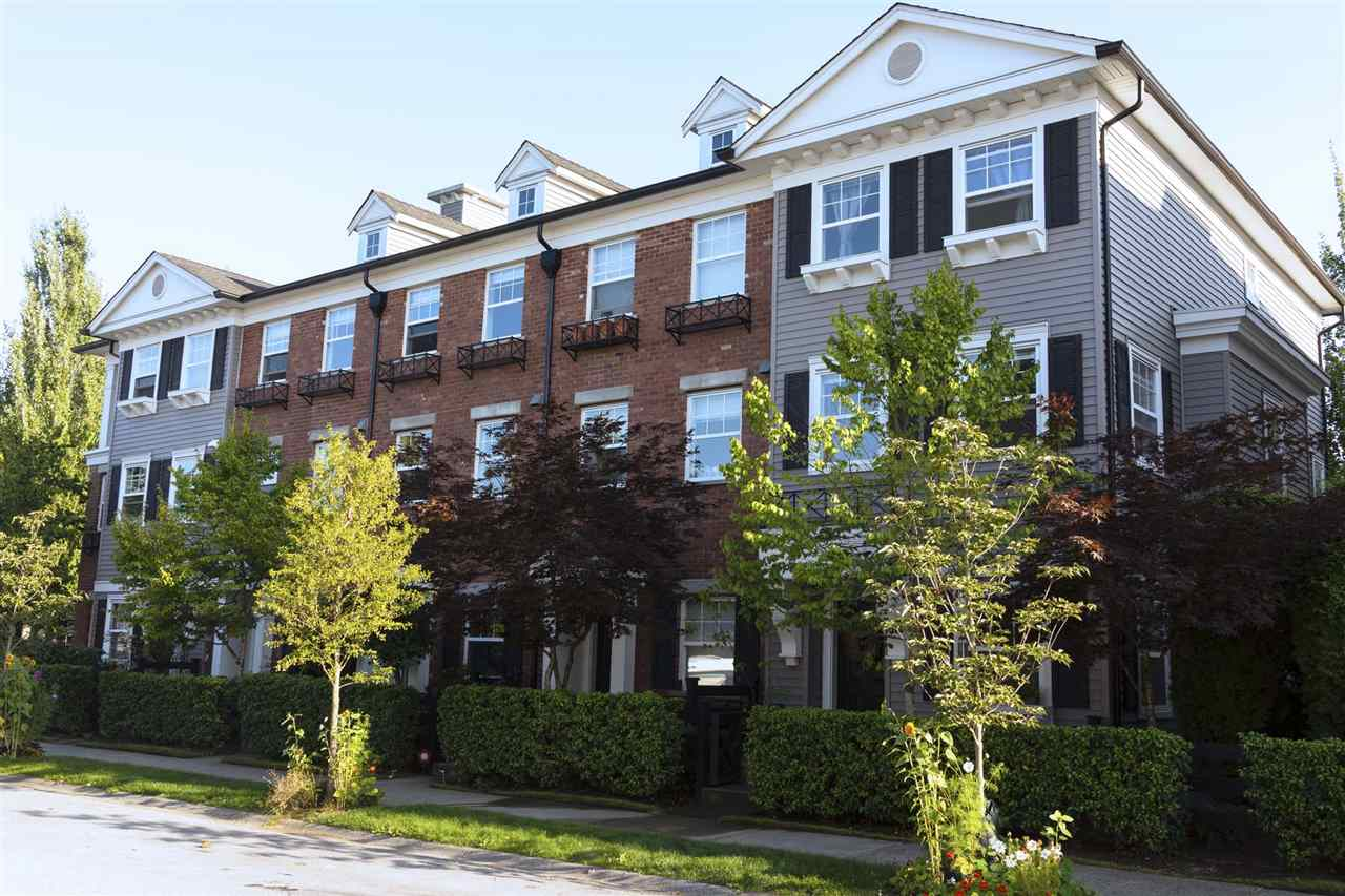 66 11067 BARNSTON VIEW ROAD - South Meadows Townhouse for sale, 2 Bedrooms (R2494223) - #1