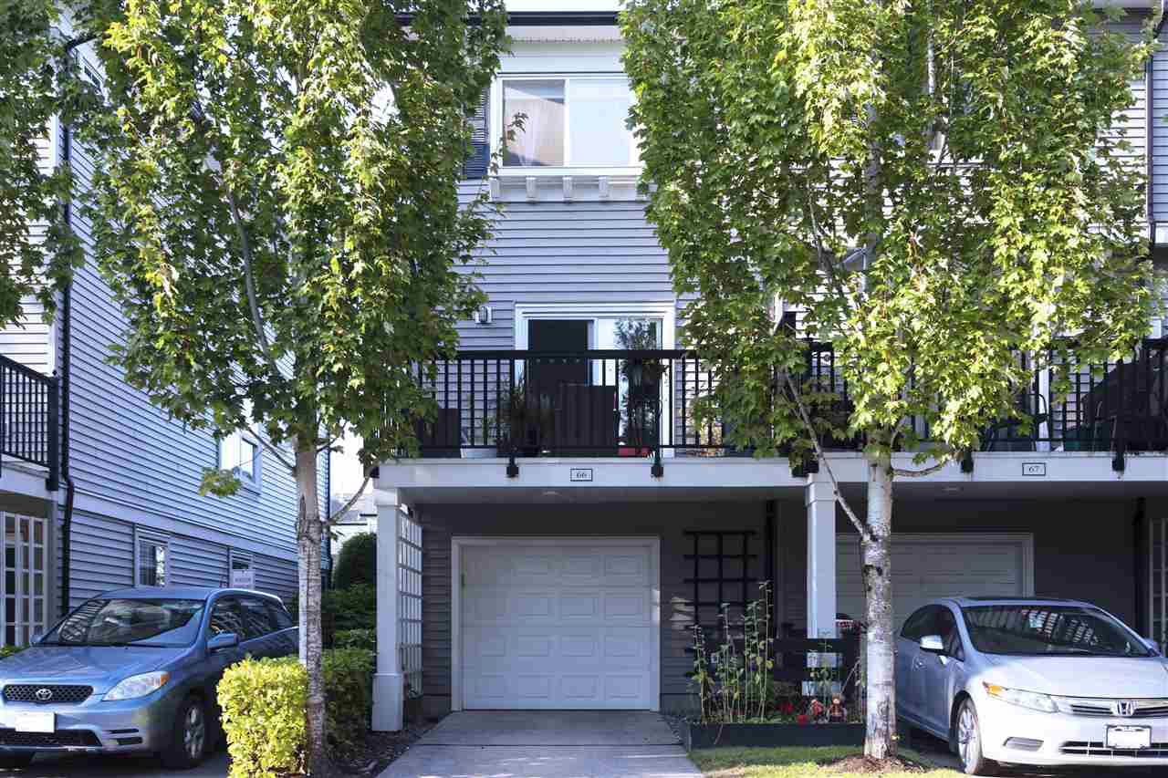 66 11067 BARNSTON VIEW ROAD - South Meadows Townhouse for sale, 2 Bedrooms (R2494223) - #19