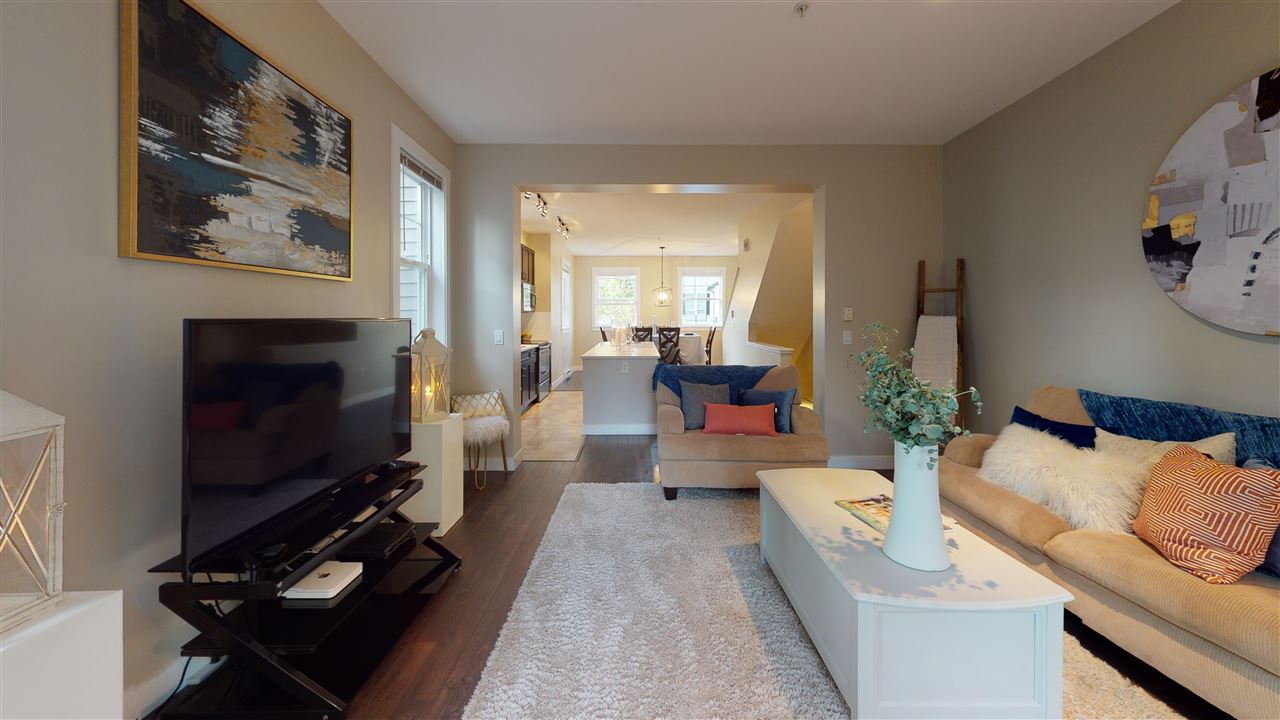 66 11067 BARNSTON VIEW ROAD - South Meadows Townhouse for sale, 2 Bedrooms (R2494223) - #7